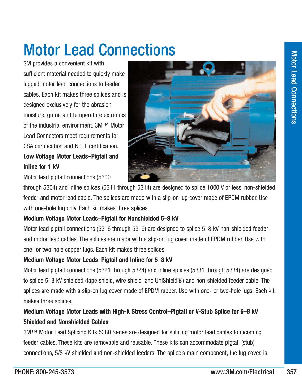 Separable connectors 3m big deal promotion page 355 catalogs xflitez Choice Image